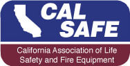 California Association of Life Safety and Fire Equipment
