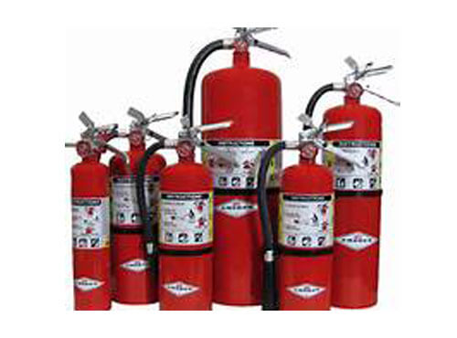 Fire Extinguisher Sales & Repair Fairfield, Napa, Vacaville CA ...