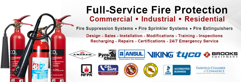 Fire Sprinkler Contractor